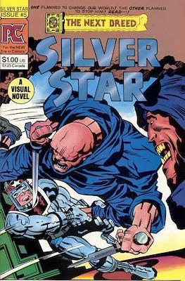 Silver Star (Comic-book) #5