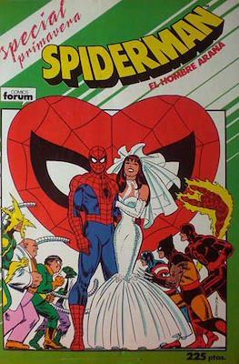 Spiderman Vol. 1 / El Espectacular Spiderman Especiales (1986-1994) #5