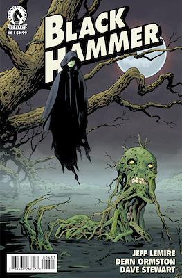 Black Hammer (Comic-book) #6