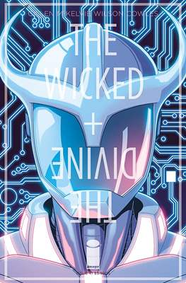 The Wicked + The Divine (Digital) #41