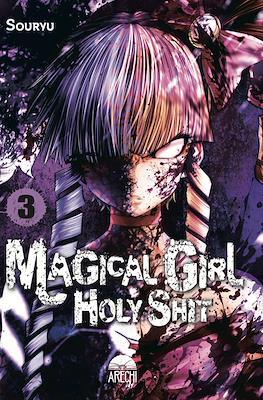 Magical Girl Holy Shit (Rústica) #3