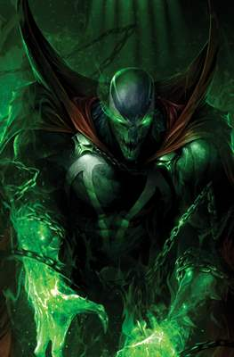 Spawn (Variant Covers) #284.1