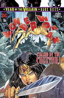 Wonder Woman Vol. 5 (2016-) (Comic book) #76