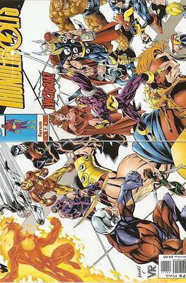Thunderbolts Vol. 1 (1998-2001) (Grapa 24-40 pp) #12