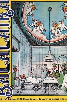 Balalaika (1982) (Grapa) #2