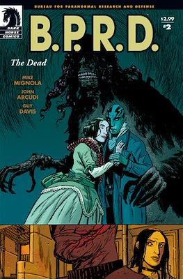 B.P.R.D. (Comic Book) #14