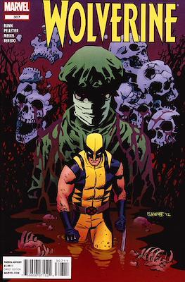 Wolverine (2012-2013) (Grapa) #307
