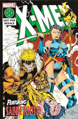 Marvel Legends Action Figure Reprints #26