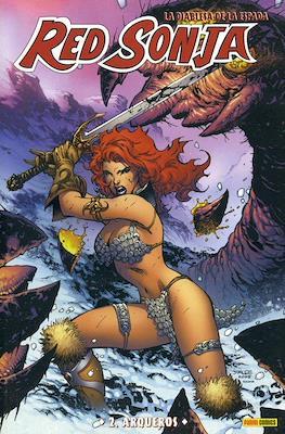 Red Sonja. La diablesa de la espada #2