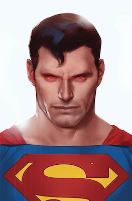 Action Comics Vol. 1 (1938-2011; 2016-... Variant Covers) (Comic Book) #1012