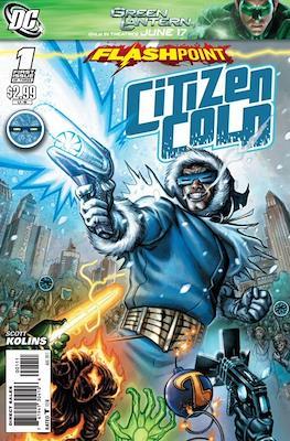 Flashpoint: Citizen Cold (2011)