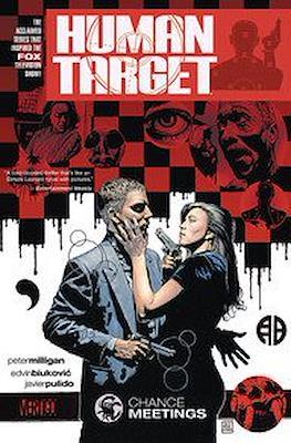 Human Target (TPB) #3