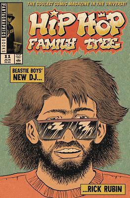 Hip Hop Family Tree #11