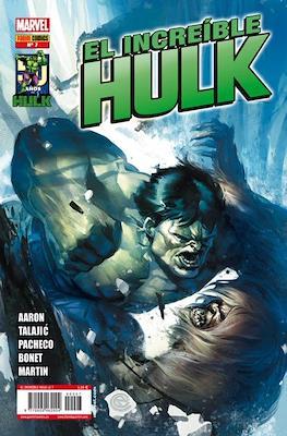 El Increíble Hulk Vol. 2 / Indestructible Hulk / El Alucinante Hulk / El Inmortal Hulk (2012-) (Comic Book) #7