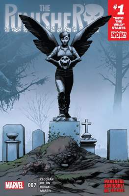The Punisher Vol. 10 #7
