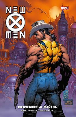 New X-Men (Cartoné 160-248 pp) #7