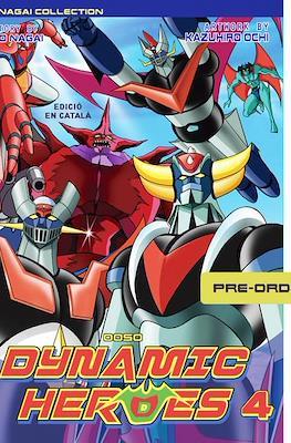 Dynamic Heroes #4