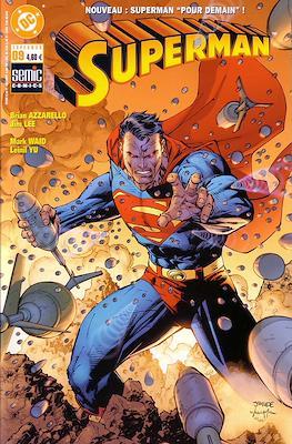 Superman (Agrafé. 64 pp) #9