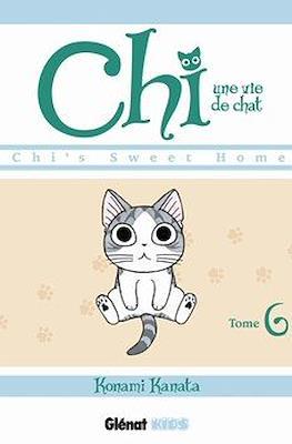 Chi, une vie de chat (Chi's Sweet Home) #6