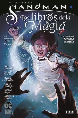 Universo Sandman - Los libros de la Magia (Cartoné 160-176 pp) #2