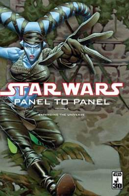 Star Wars: Panel to Panel (Softcover 192 pp) #2