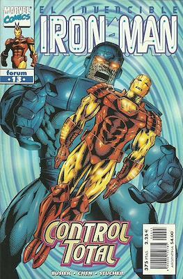 Iron Man Vol. 4 (1998-2000) (Grapa 24 pp) #13