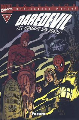 Biblioteca Marvel: Daredevil (2001-2003) (Rústica 160 pp) #9