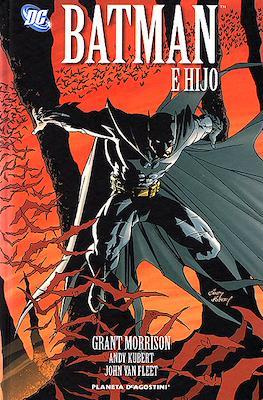 Batman de Grant Morrison (Cartoné. 176-200 pp) #1