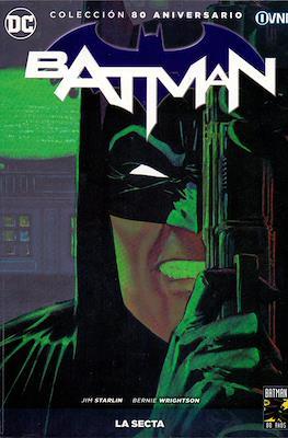 Batman. Colección 80 Aniversario. (Rústica) #7