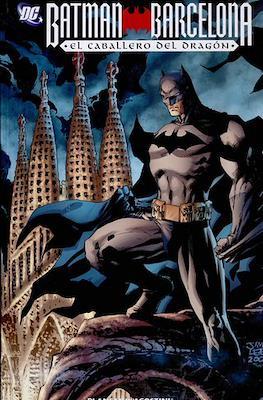 Batman: Barcelona. El Caballero del Dragón
