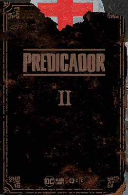 Predicador - DC Black Label (Cartoné 368-384 pp) #2