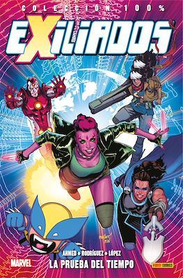 Los Exiliados. 100% Marvel #1