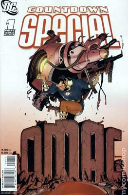 Countdown Special Omac