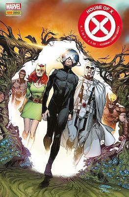 Gli Incredibili X-Men (Spillato) #356