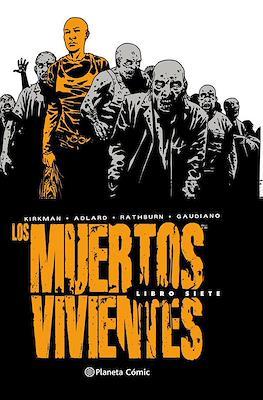 Los Muertos Vivientes (Cartoné 592-632 pp) #7