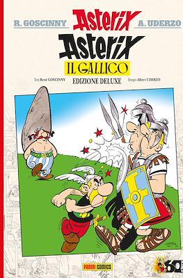 Asterix Deluxe (Cartonato) #1