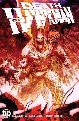 Death of Hawkman