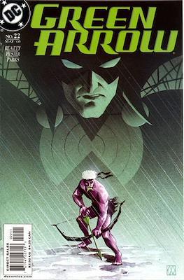 Green Arrow Vol. 3 (2001-2007) (Comic book) #22