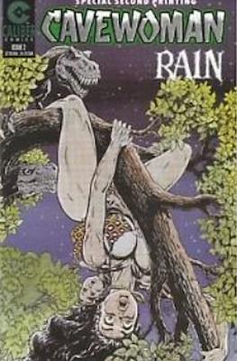 Cavewoman: Rain (Variant Cover) #2.1