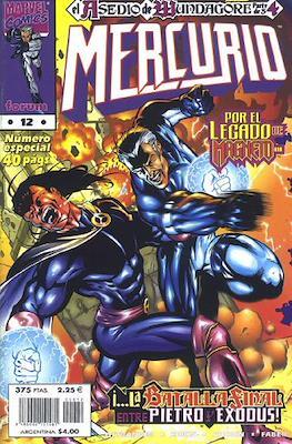 Mercurio (1998-1999) #12
