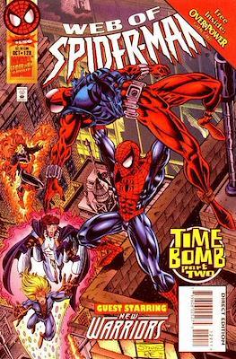 Web of Spider-Man Vol. 1 (1985-1995) (Comic-book) #129