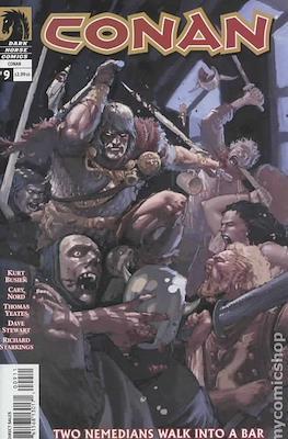 Conan (2003-2008) #9