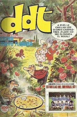 Extras numerados (1982-1985) (Grapa) #3