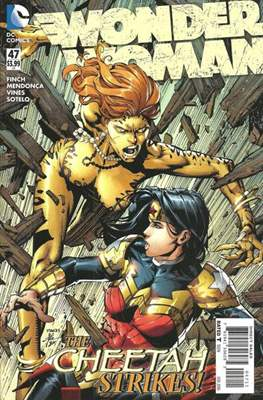 Wonder Woman Vol. 4 (2011-2016) (Comic Book) #47