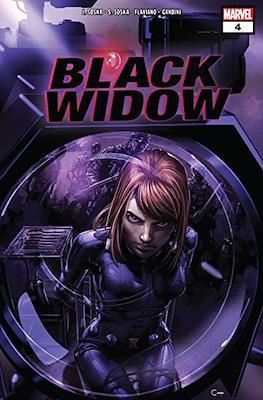 Black Widow Vol. 7 (2019) (Comic Book) #4