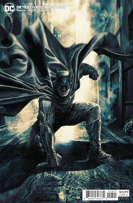 Detective Comics Vol. 1 (1937-2011; 2016- ... Variant Cover) #1028