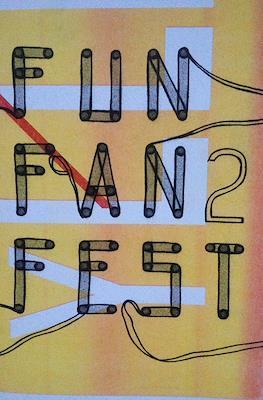 Fun Fan Fest (Grapa) #2