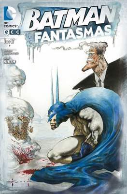 Batman: Fantasmas (Grapa) #1