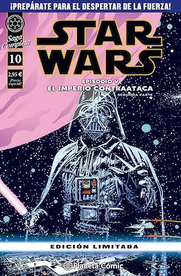 Star Wars Saga completa #10