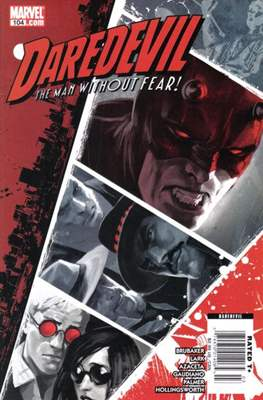 Daredevil Vol. 2 (1998-2011) (Comic-Book) #104